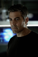 Solaris (2002) <br /> George Clooney<br /> *Filmstill - Editorial Use Only*<br /> CAP/KFS<br /> Image supplied by Capital Pictures