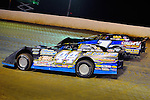 Aug 8, 2009; 10:53:40 PM; Union, KY., USA; The North-South 100  running a 50,000-to-win Lucas Oil Late Model Dirt Series sanctioned event at Florence Speedway.  Mandatory Credit: (thesportswire.net)