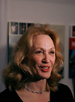 ***Jan Maxwell has passed away at the age of 61 after a long battle with cancer***<br /> ***FILE PHOTO*** Jan Maxwell Attending the Opening Night Performance Party of The Roundabout Theatre Company's Production of  ENTERTAINING MR. SLOANE at the Laura Pels Theatre in New York City.<br /> March 16, 2006 <br /> CAP/MPI/WAL<br /> &copy;WAL/MPI/Capital Pictures