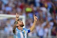 Copa America Quarterfinals, Argentina (ARG) vs Venezuela (VEN), June 18, 2016