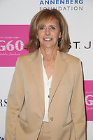 BEVERLY HILLS, CA - NOVEMBER 8: Nancy Meyers at the Women's Guild Cedars-Sinai Diamond Jubilee Luncheon in Beverly Hills, California on November 8, 2018. Credit: Faye Sadou/MediaPunch
