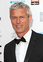 Mark Foster at the British LGBT Awards at the London Marriott Hotel Grosvenor Square, Grosvenor Square, London on Friday 11 May 2018<br /> CAP/ROS<br /> &copy;ROS/Capital Pictures