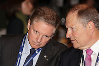 Montreal, CANADA, June, 2015  File Photo<br /> <br /> david cote, president and ceo, honeywell<br /> , attend the The International Economic Forum of the Americas<br /> <br /> Photo :   Pierre Roussel - AQP