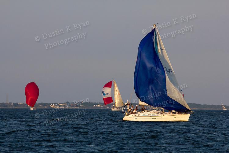 Charleston Ocean Racing Association June 1st 2011 CORA sailing sailboat race