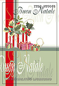 Simonetta, CHRISTMAS SYMBOLS, paintings, ITDPNT0068,#XX# Symbole, Weihnachten, símbolos, Navidad, illustrations, pinturas