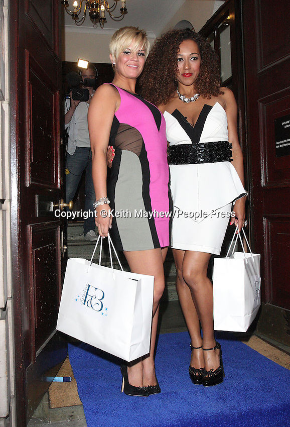 London - Launch Party for 'Fabulous Face and Body' at One Harley Street,London - May 17th 2011..Photo by Keith Mayhew