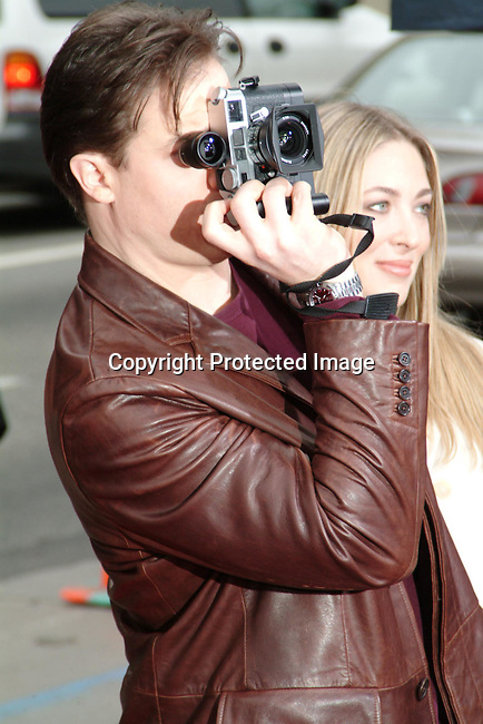 Brendan Fraser and Wife Afton Smith<br />&ldquo;Looney Tunes:  Back In Action&rdquo; Film Premiere<br />Grauman's Chinese Theater<br />Hollywood, CA, USA<br />Sunday, November, 09, 2003 <br />Photo By Celebrityvibe.com/Photovibe.com