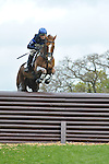 A Selection of Images from The Mitsubishi Badminton Horse Trials 2009