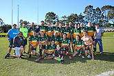 Reserves Rd 13 - Wyong Roos v Ourimbah Magpies