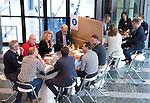 UTRECHT - KNHB Hockeycongres 2016. Workshops Foto Koen Suyk.