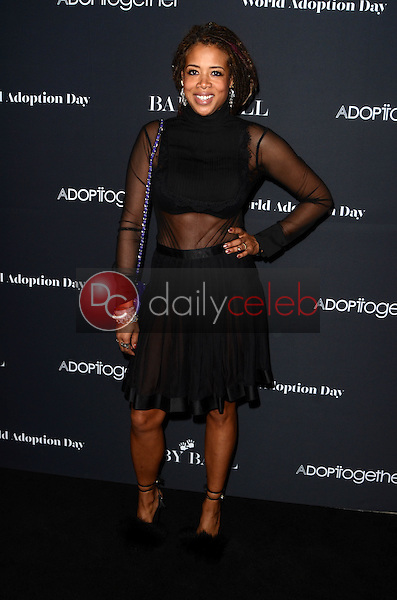 Kelis<br /> at the Annual Baby Ball in honor of World Adoption Day, NeueHouse, Hollywood, CA 11-11-16<br /> David Edwards/DailyCeleb.com 818-249-4998