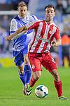 2014-03-08-CE Sabadell vs Girona FC: 4-0.