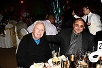 December 31, 2010:  Guests at the 'Rhythm on the Vine' charity event to benefit Shriners Children Hospital held at  the South Coast Winery Resort & Spa in Temecula, California.Photo by Nina Prommer/Milestone Photo