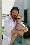 Thorsten Kaye and Beth Ehlers - 11th Annual SoapFest - Painting Party to benefit Marco Island YMCA, theatre program & Art League of Marco Island on May 2, 2009 on Marco Island, FLA. (Photo by Sue Coflin/Max Photos)