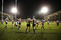 Action from the Game of Three Halves match between the NZ All Blacks and Canterbury at AMI Stadium in Christchurch, New Zealand on Friday, 10 August 2018. Photo: Martin Hunter / lintottphoto.co.nzz