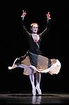 PROUST OU LES INTERMITTENCES DU COEUR (1974)....Choregraphie : PETIT Roland..Lumiere : DESIRE Jean Michel..Costumes : SPINATELLI Luisa..Decors : MICHEL Bernard..Avec :..GRINSZTAJN Eve..Lieu : Opera Garnier..Compagnie : Ballet National de l'Opera de Paris..Orchestre de l'Opera National de Paris..Ville : Paris..Le : 26 05 2009..© Laurent PAILLIER / photosdedanse.com..All rights reserved