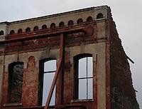 Old building, Victoria, Canada.