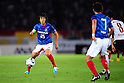 Shunsuke Nakamura (F Marinos),..JULY 23, 2011 - Football :..2011 J.League Division 1 match between Yokohama F Marinos 1-0 Vissel Kobe at Nissan Stadium in Kanagawa, Japan. (Photo by AFLO)