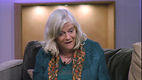 Ann Widdecombe<br /> Celebrity Big Brother 2018 - Day 2<br /> *Editorial Use Only*<br /> CAP/KFS<br /> Image supplied by Capital Pictures