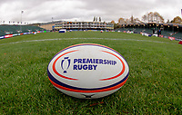 A general view of The Recreation Ground, home of Bath Rugby<br /> <br /> Photographer Bob Bradford/CameraSport<br /> <br /> Premiership Rugby Cup Round 1 - Bath Rugby v Harlequins - Saturday 27th October 2018 - The Recreation Ground - Bath<br /> <br /> World Copyright © 2018 CameraSport. All rights reserved. 43 Linden Ave. Countesthorpe. Leicester. England. LE8 5PG - Tel: +44 (0) 116 277 4147 - admin@camerasport.com - www.camerasport.com