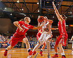 Marist at South Dakota State Basketball