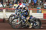 LAKESIDE HAMMERS v KINGS LYNN STARS<br /> ELITE LEAGUE<br /> FRIDAY 26TH JULY 2013<br /> ARENA ESSEX<br /> HEAT 6