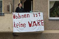 2014/04/04 Berlin | Zwangsräumung