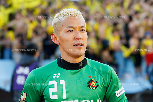 Takanori Sugeno (Reysol), JANUARY 1, 2013 - Football / Soccer : The 92nd Emperor's Cup Final match between Gamba Osaka 0-1 Kashiwa Reysol at National Stadium, Tokyo, Japan. (Photo by AFLO SPORT)