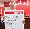 Nigel Farage 2nd June 2016