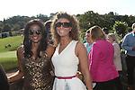 ISPS Handa Wales Open<br /> Sophia Ferguson & Melanie Thomas-Lee<br /> Celtic Manor Resort<br /> 21.09.14<br /> ©Steve Pope-SPORTINGWALES