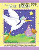 Janet, BABIES, BÉBÉS,storck, paintings+++++,USJS559,#b#, EVERYDAY