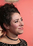 Rachel Chavkin attends the after party for the 'Natasha, Pierre & The Great Comet Of 1812' opening night on Broadway at The Plaza Hotel on November 14, 2016 in New York City.
