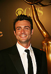General Hospital Daniel Goddard - Red Carpet - 37th Annual Daytime Emmy Awards on June 27, 2010 at Las Vegas Hilton, Las Vegas, Nevada, USA. (Photo by Sue Coflin/Max Photos)