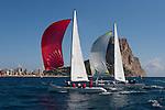 XV Gran Premio Cam Liga de Vela de Match Race de la Comunidad Valenciana, Real Club Náutico de Calpe