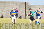 Beale v Ballybunion at Beal GAA Grounds Ballybunion on Sunday.   Copyright Kerry's Eye 2008