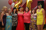 Leona McDonnell with friends at her 21st in the Thatch....Photo NEWSFILE/Jenny Matthews.(Photo credit should read Jenny Matthews/NEWSFILE)....This Picture has been sent you under the condtions enclosed by:.Newsfile Ltd..The Studio,.Millmount Abbey,.Drogheda,.Co Meath..Ireland..Tel: +353(0)41-9871240.Fax: +353(0)41-9871260.GSM: +353(0)86-2500958.email: pictures@newsfile.ie.www.newsfile.ie.FTP: 193.120.102.198.