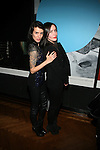 DJ Elle Dee and Stylist Ashley Pruitt Attend Flatt Book 6 Launch Party & Salute to Flattprize & National Arts Club Residency Recipient Fabrizio Arrieta Held at The National Arts Club, NY