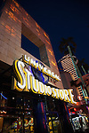 Universal Studio Store at Universal CityWalk in Universal City, Los Angeles, CA
