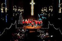 Christmas at Target Dayton Ministries, Dayton, OH