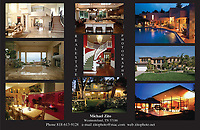 Real Estate Photography Post Card