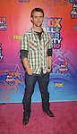 SANTA MONICA, CA. - August 02: Jesse Spencer arrives at the FOX 2010 Summer TCA All-Star Party at Pacific Park - Santa Monica Pier on August 2, 2010 in Santa Monica, California.