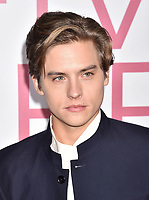 WESTWOOD, CA - MARCH 07: Cole Sprouse  attends the Premiere Of Lionsgate's 'Five Feet Apart' at Fox Bruin Theatre on March 07, 2019 in Los Angeles, California.<br /> CAP/ROT/TM<br /> &copy;TM/ROT/Capital Pictures