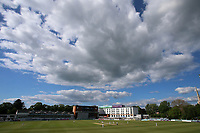General view of play during Worcestershire CCC vs Essex CCC, Specsavers County Championship Division 1 Cricket at New Road on 13th May 2018