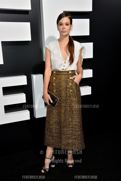 "LOS ANGELES, CA. September 13, 2018: Laia Costa at the premiere for ""Life Itself"" at the Cinerama Dome.<br /> Picture: Paul Smith/Featureflash"