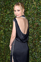 Leslie Bibb arriving for the 2018 Charles Finch &amp; CHANEL Pre-Bafta party, Mark's Club Mayfair, London, UK. <br /> 17 February  2018<br /> Picture: Steve Vas/Featureflash/SilverHub 0208 004 5359 sales@silverhubmedia.com