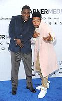 NEW YORK, NY - MAY 15: Tracy Morgan, Allen Maldonado  attends the 2019 WarnerMedia Upfront presentation at Madison Square Garden   on May 15, 2019 in New York City.        <br /> CAP/MPI/JP<br /> ©JP/MPI/Capital Pictures