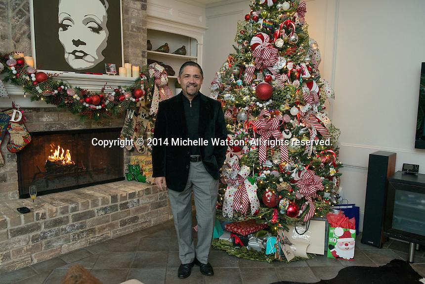 Michael and Matt's Tacky Holiday Brunch