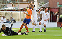 05/08/2010   Copyright  Pic : James Stewart.sct_jsp002_Motherwell_v_Aalesund  .::  CHRIS SUTTON CELEBRATES AFTER HE SCORES THE SECOND FOR MOTHERWELL ::  .James Stewart Photography 19 Carronlea Drive, Falkirk. FK2 8DN      Vat Reg No. 607 6932 25.Telephone      : +44 (0)1324 570291 .Mobile              : +44 (0)7721 416997.E-mail  :  jim@jspa.co.uk.If you require further information then contact Jim Stewart on any of the numbers above.........