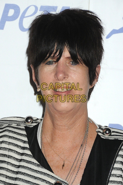 30 September 2015 - Hollywood, California - Diane Warren. PETA 35th Anniversary Gala held at the Hollywood Palladium. <br /> CAP/ADM/BP<br /> &copy;BP/ADM/Capital Pictures