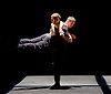 Russell Maliphant Company <br /> Conceal / Reveal <br /> at Sadler's Wells, London, Great Britain <br /> press photocall <br /> 24th November 2015 <br /> <br /> Dana Fouras <br /> Adam Kirkham <br /> Carys Staton <br /> Yu-Hsien Wu<br /> Nathan Young <br /> <br /> <br /> Photograph by Elliott Franks <br /> Image licensed to Elliott Franks Photography Services